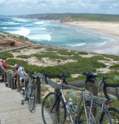 Cycling the Rural Paradise of Portugal with ExperiencePlus!