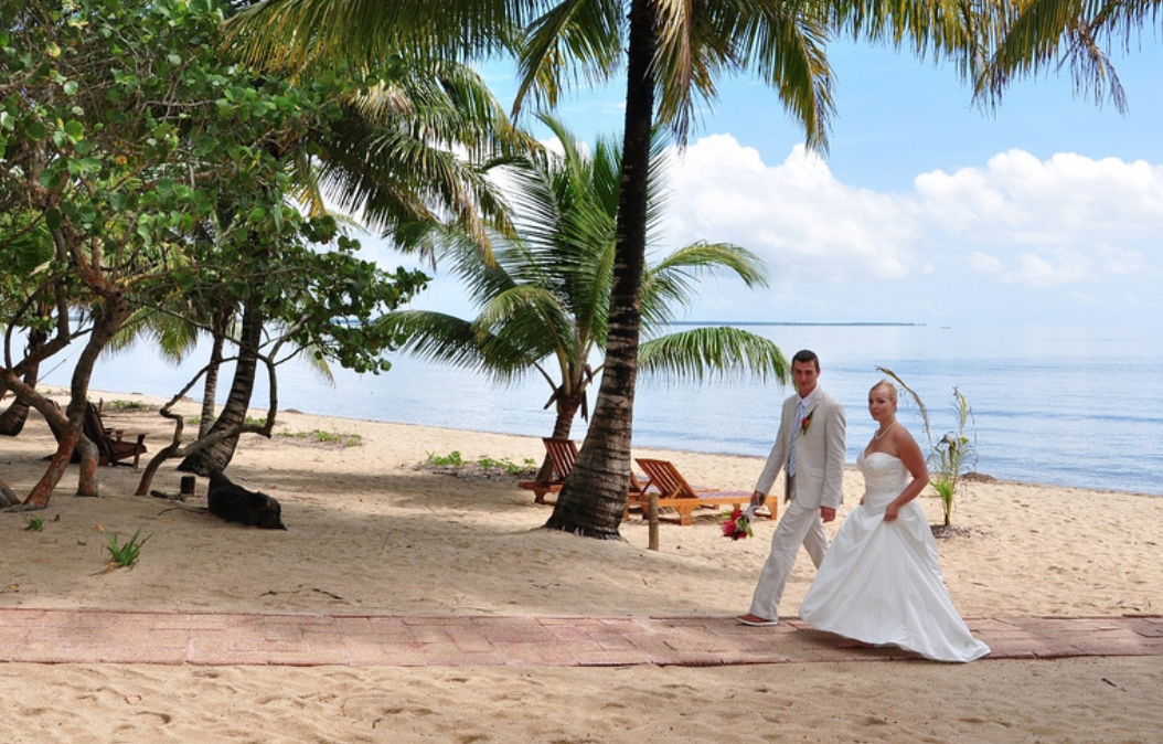 Belize Eco-Resort Makes Unique, Experiential Destination Wedding and Honeymoon