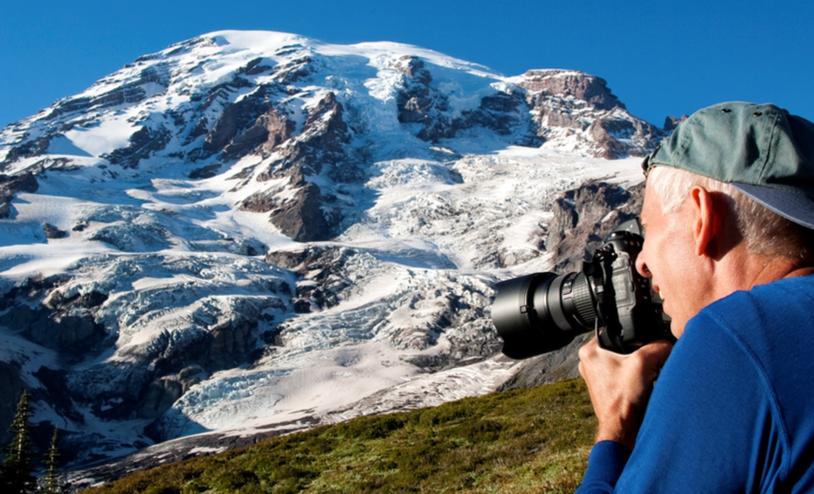 September Brings Savings for Seniors at Mt. Rainier