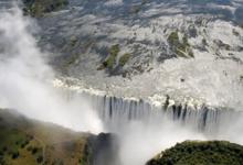 Great Safaris Debuts New Safari Cruise with Victoria Falls