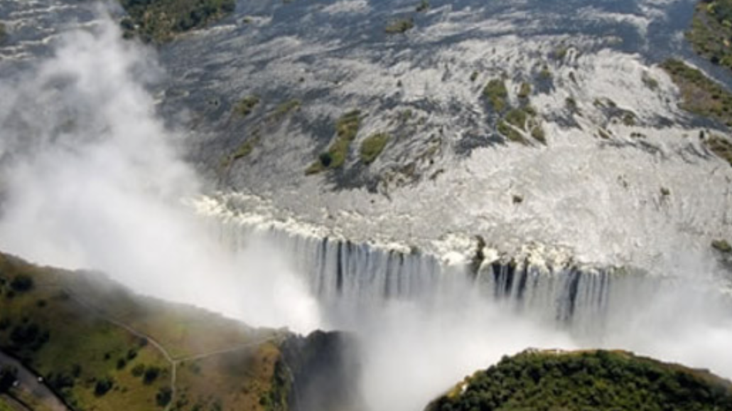 Great Safaris Debuts New Safari Cruise with Victoria Falls