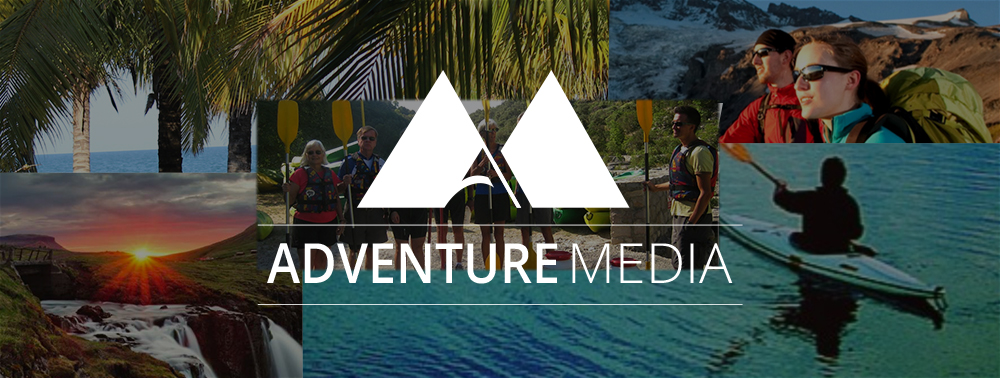 Adventure Media Rebrands, Launches New Website
