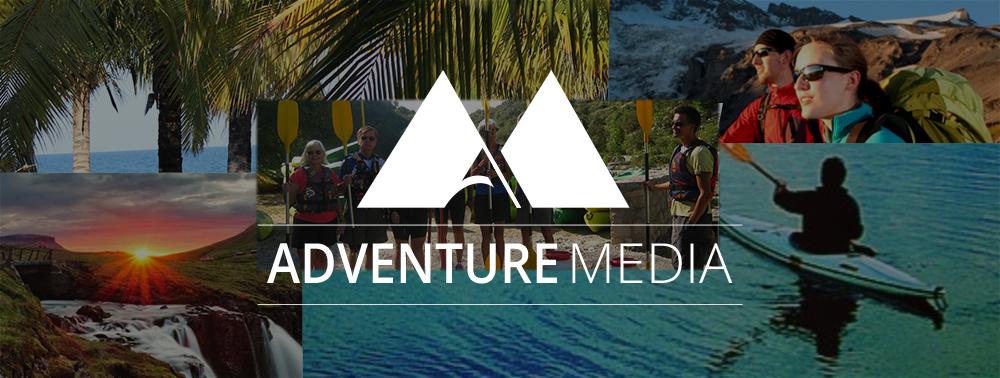 Adventure Media Rebrands, Launches New Website