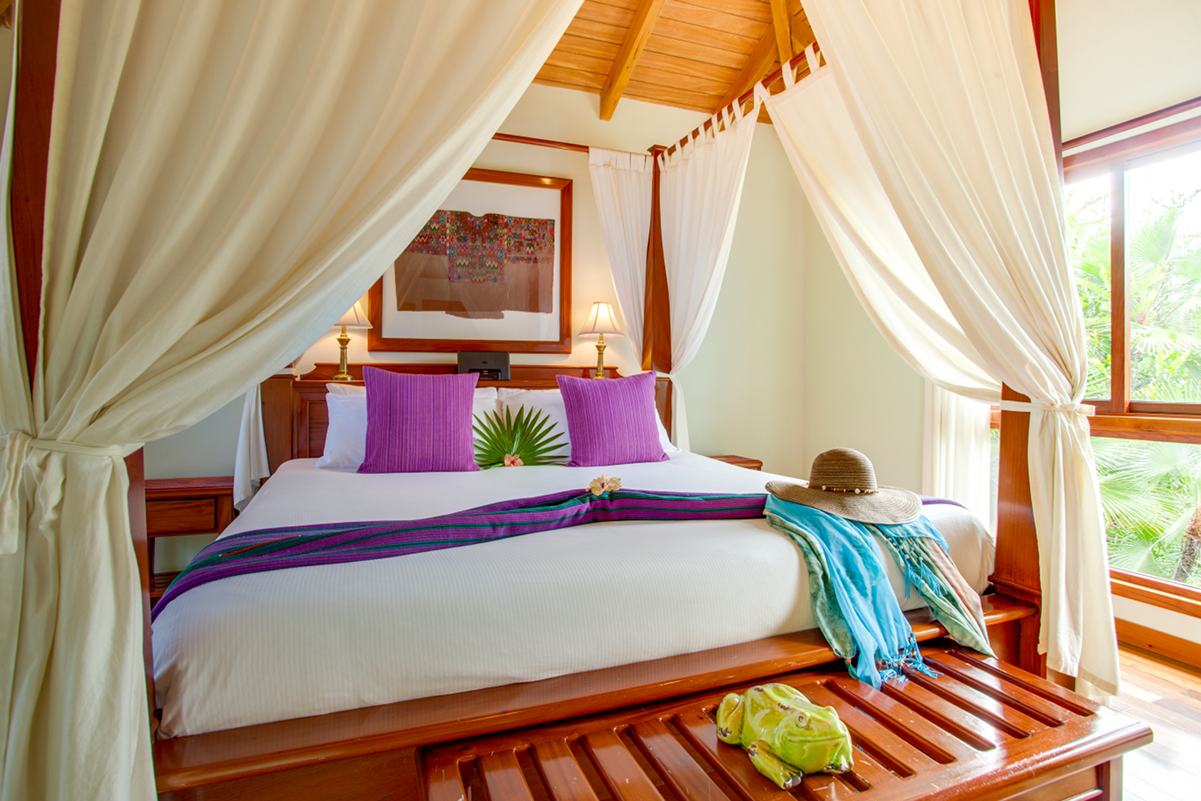 Hamanasi Resort Celebrates 15 Years as Belize's Ultimate Adventure Resort