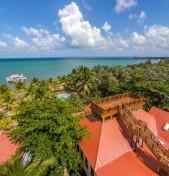 Hamanasi Resort Celebrates 15 years as Belize's Ultimate Adventure Resort