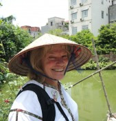 Myths and Mountains President Named Trusted Travel Expert for Myanmar