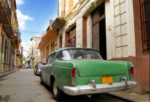 Registration Deadline for Myths and Mountains Cuba Adventures Approaching