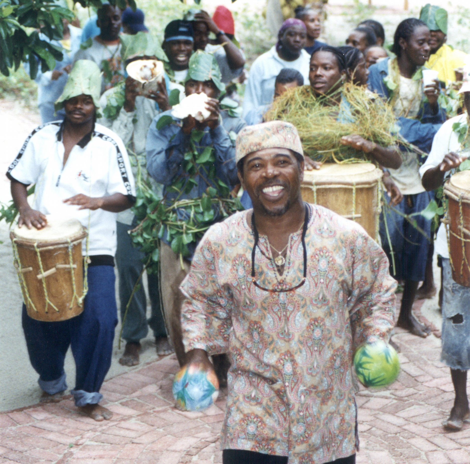 Garifuna Settlement Day: Experience traditional Garifuna food and culture with Hamanasi Resort