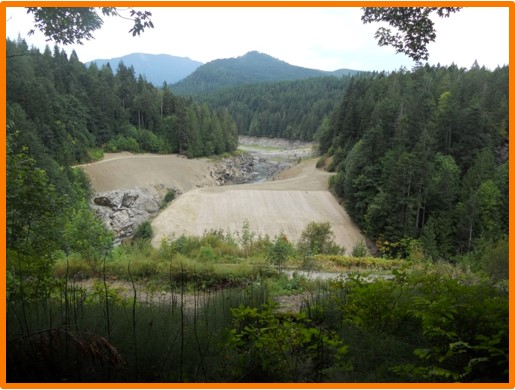 Visit the Elwha River Interpretive Center in 2016