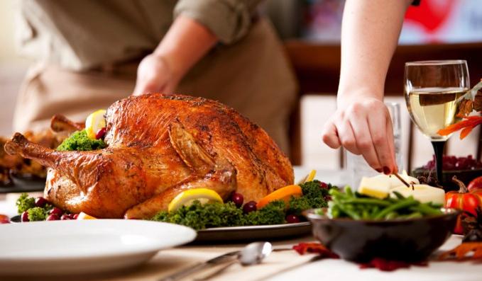 November Brings Fee Free Day and Thanksgiving at Mt. Rainier