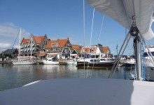 Tripsite Offers Bike and Sail the Frisian Sea