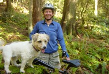 Olympic Peninsula Visitor Bureau Unveils Dog-Friendly Map and Web Page