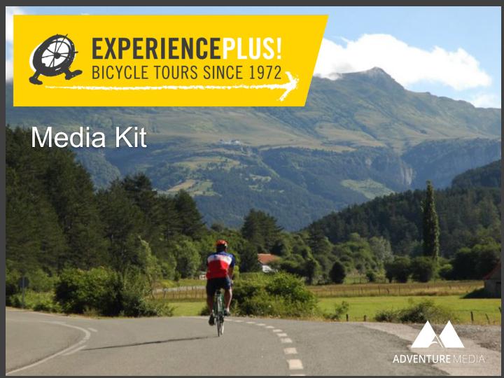 ExperiencePlus! Media Kit | Adventure Media