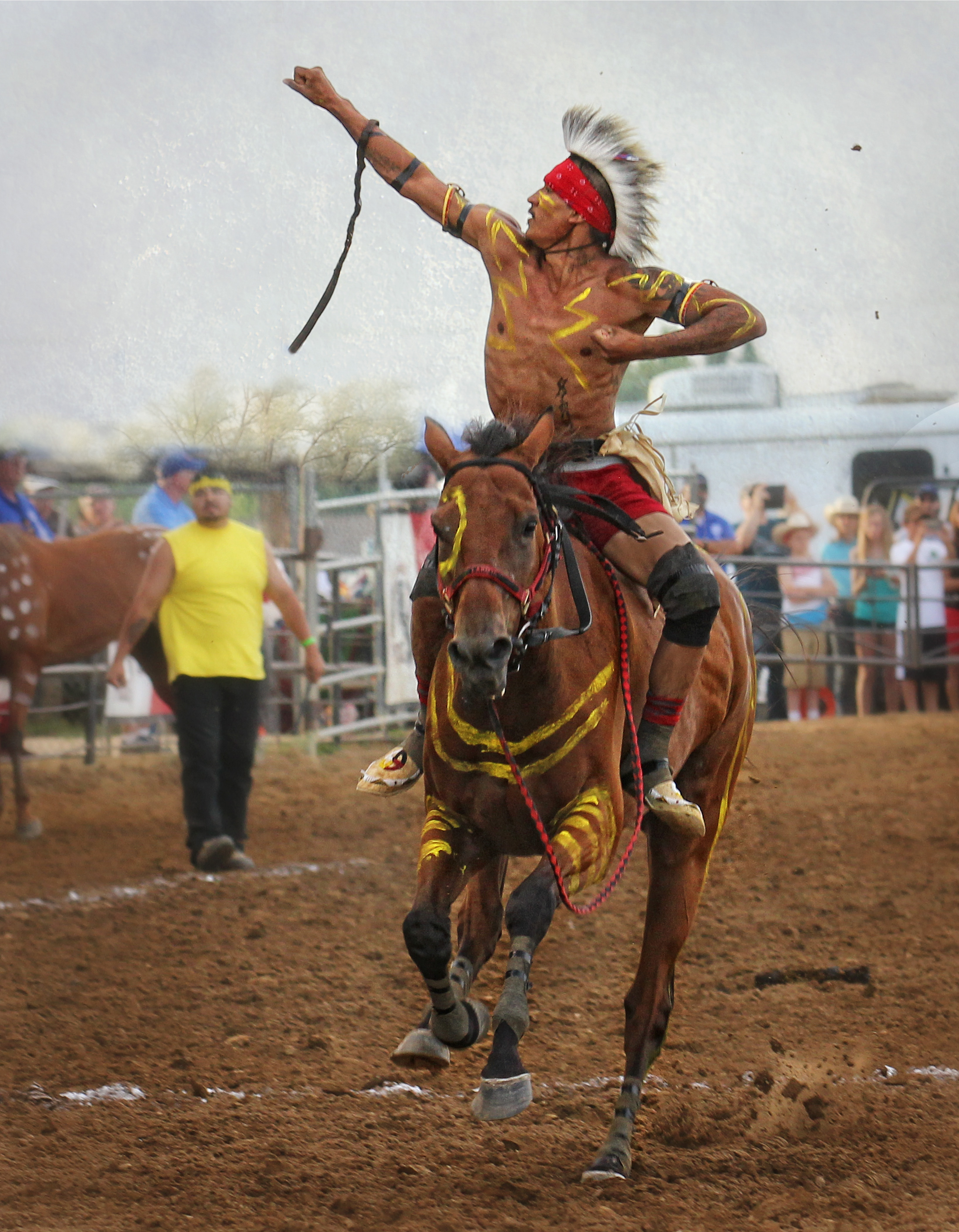 Indian Relay Championships | Professional Indian Horse Racing Association