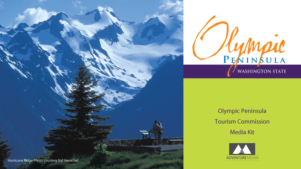 Olympic Peninsula | Adventure Media