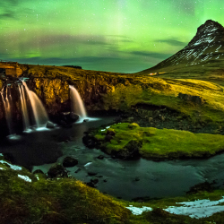 TRAVEL AGE WEST | Start 2017 Under the Northern Lights With Borton Overseas