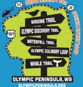 GeoTour Launching – Olympic Peninsula Tourism Commission
