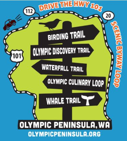 GeoTour Launching – Olympic Peninsula Tourism Commission