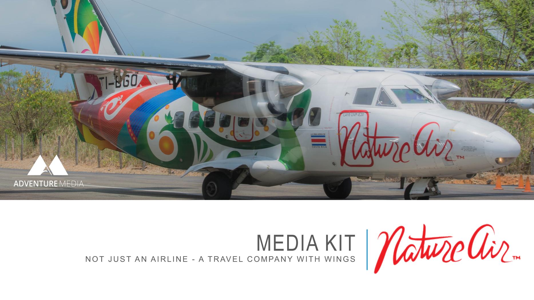 Nature Air | Adventure Media