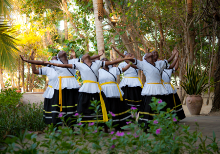 Belize Celebrates Garifuna Settlement Day
