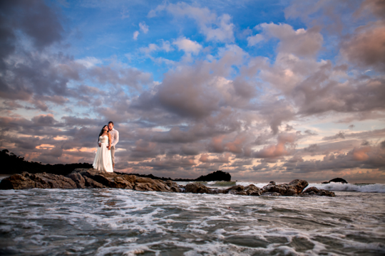 Destination Weddings in Costa Rica