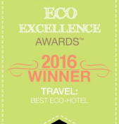 Hamanasi wins Eco Excellence Award