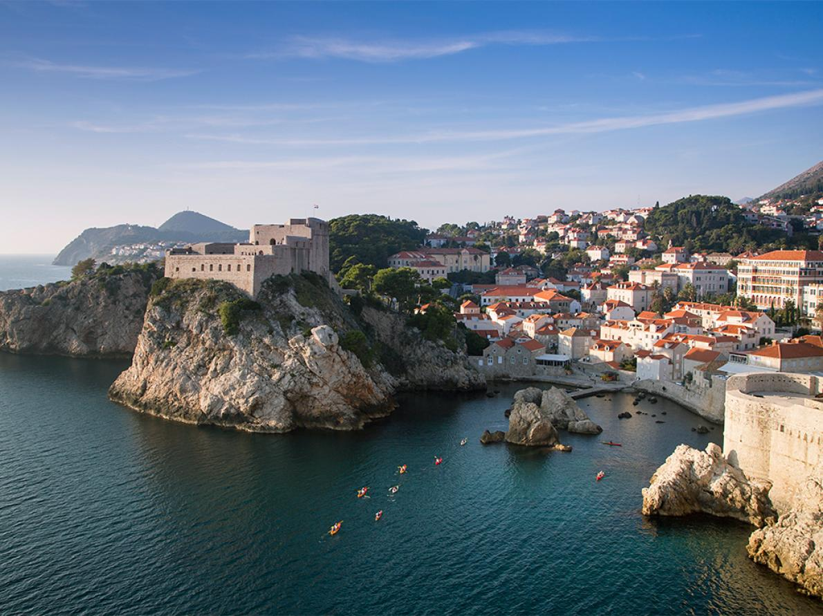 NATIONAL GEOGRAPHIC TRAVELER | Best Tours in Europe 2015