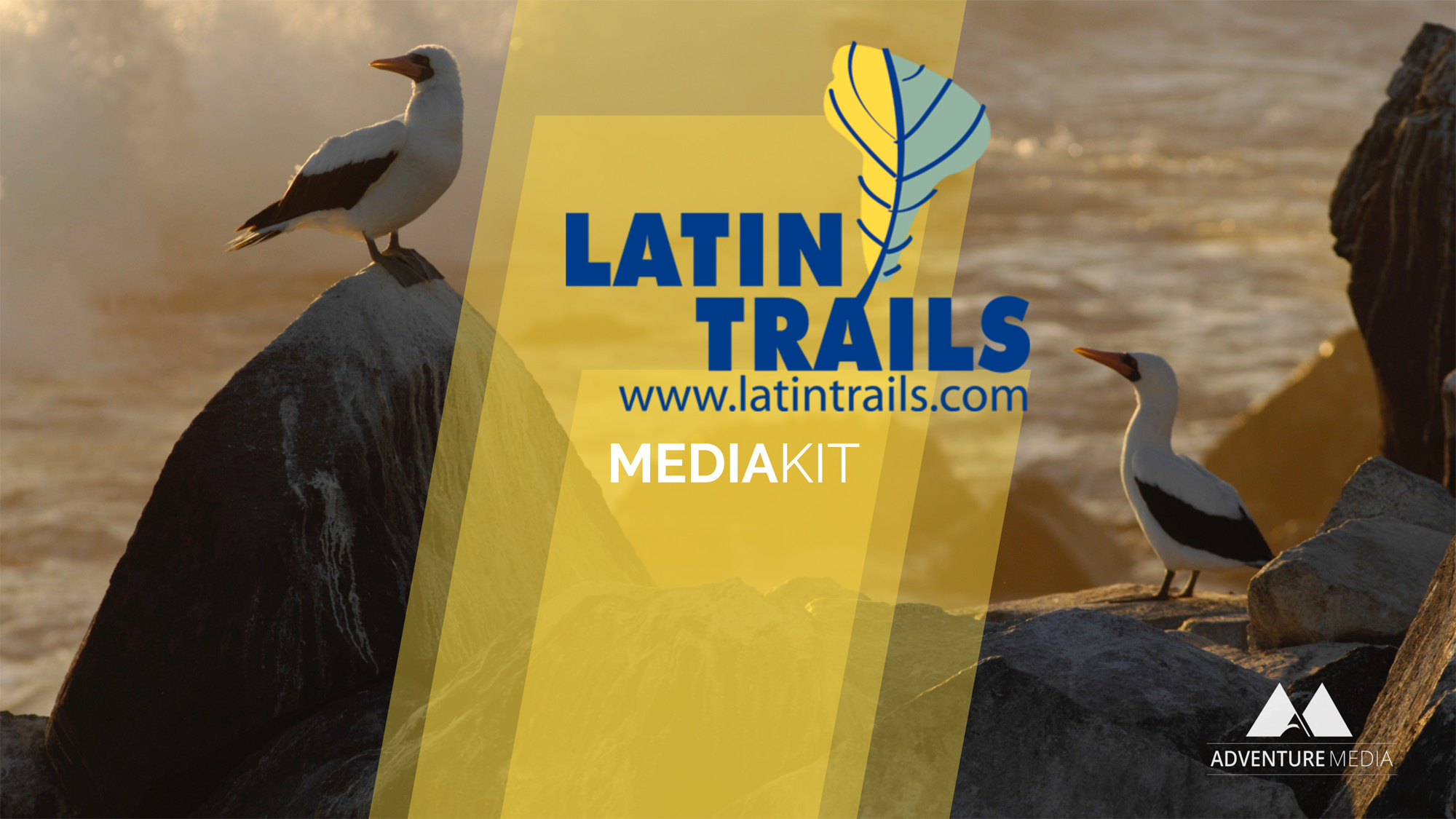 Latin Trails | Adventure Media