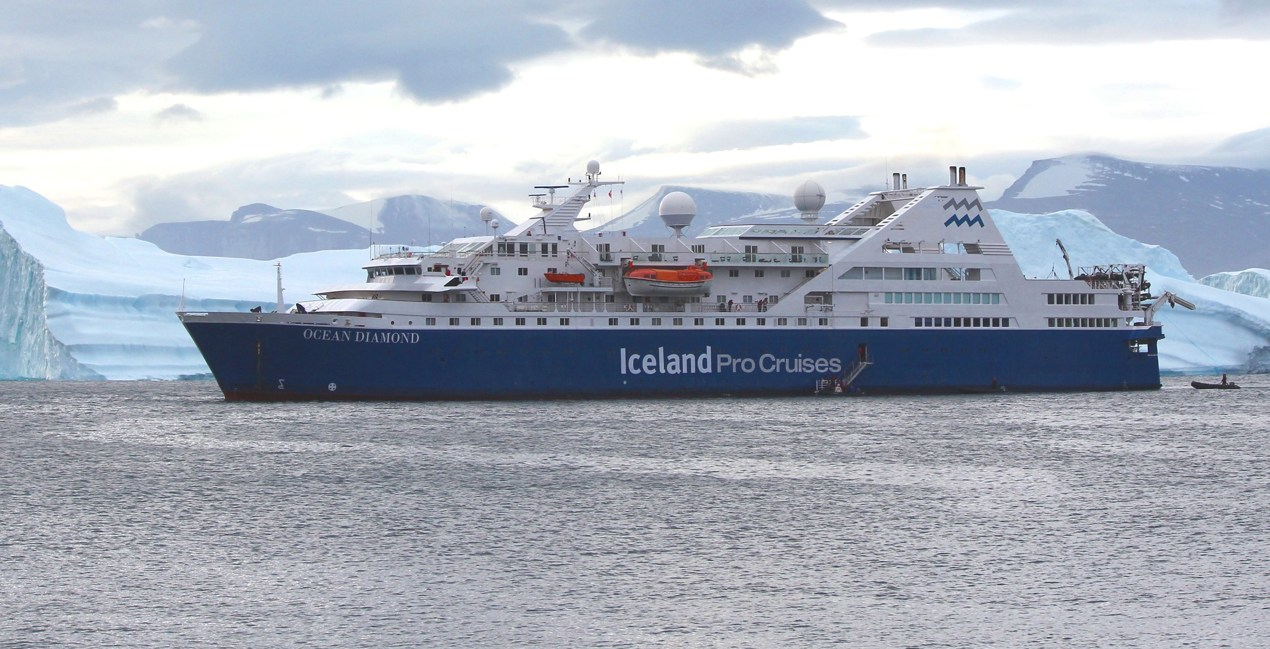 Expedition Cruise to Iceland and Greenland