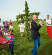 Scandinavian Summer – Travel During Festival Season