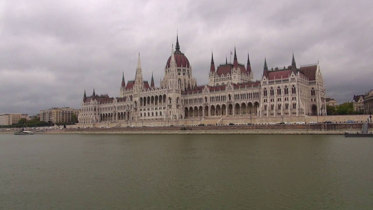 Along the Danube – Four Country Tour – Tour Highlights