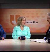 Toni Neubauer on Nepal and READ Global | A Conversation