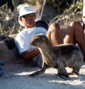 THE WALL STREET JOURNAL | The Galápagos Islands An Upscale Traveler's Guide