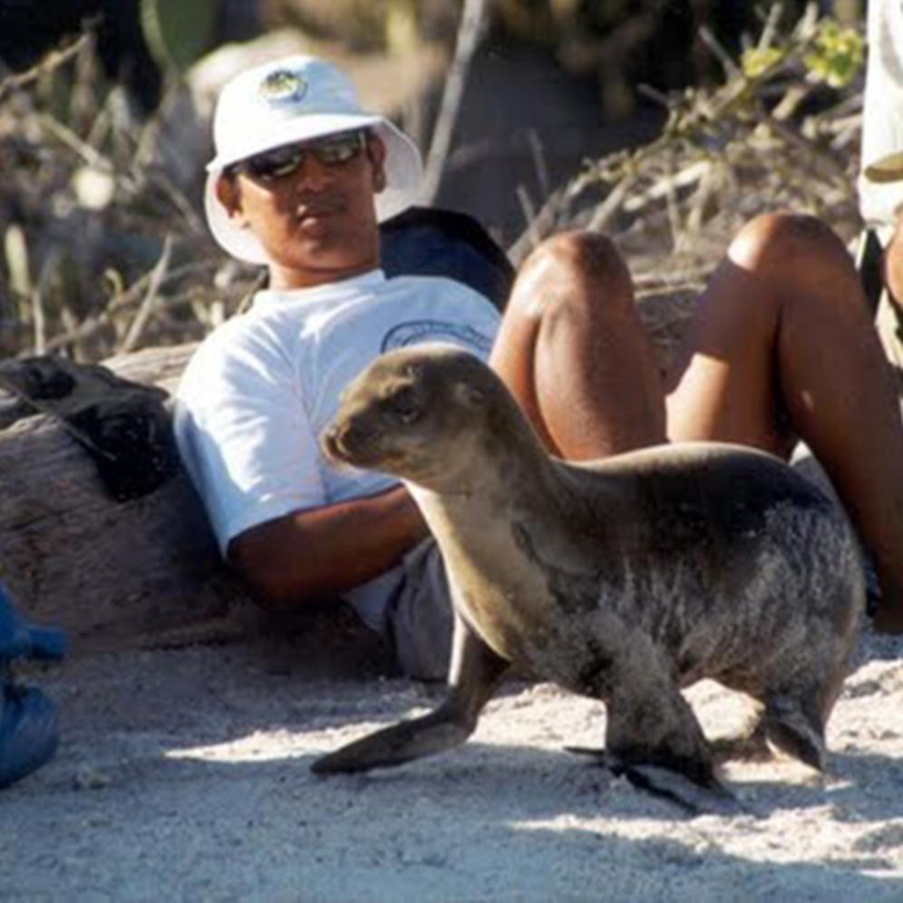 THE WALL STREET JOURNAL | The Galápagos Islands An Upscale Traveler's Guide