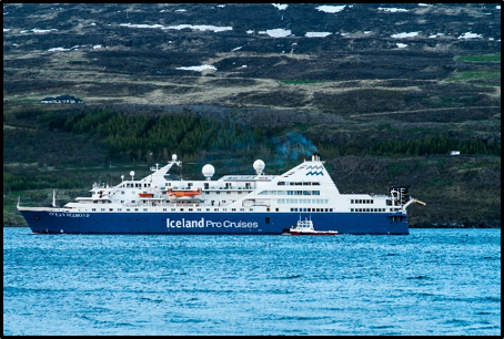 2018 Cruise Dates Announced | Iceland Pro Cruises