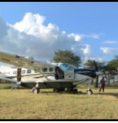 Great Savings on Kenya Flying Safari