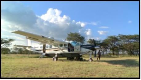 Great Savings on Kenya Flying Safari