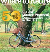 WHERE TO RETIRE Magazine | Port Townsend Featured