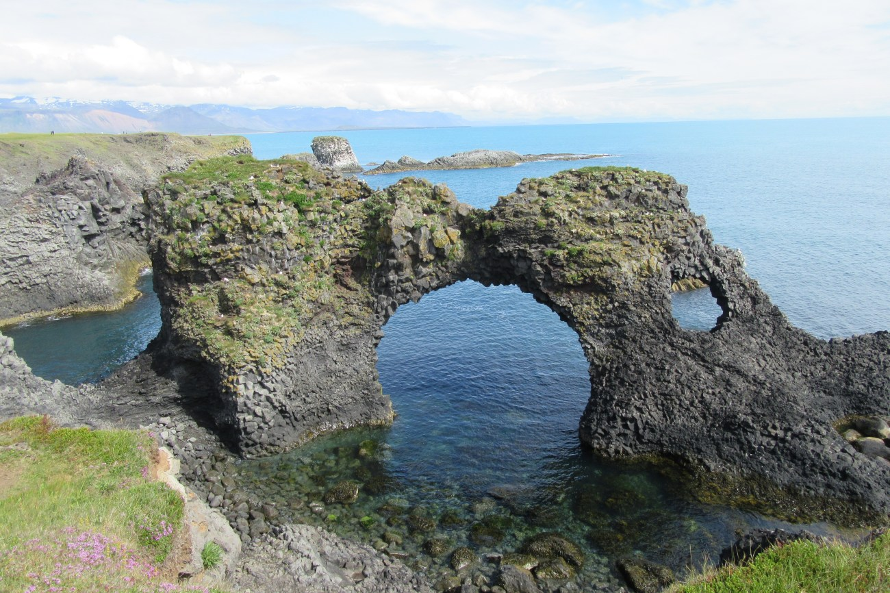 TANGO DIVA | Voyage of Discovery with Iceland ProCruises