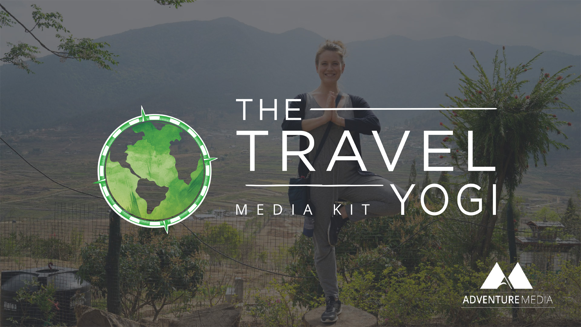The Travel Yogi Media Kit | Adventure Media