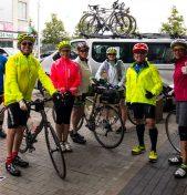 HI TRAVEL TALES | Bike Touring Essentials