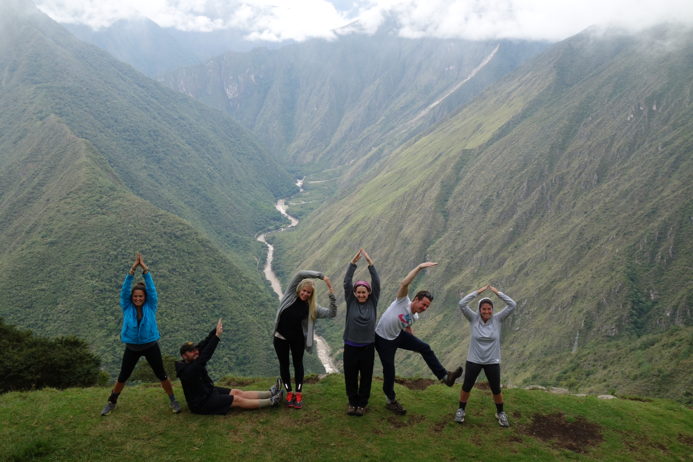 Press Trips to Trek the Inca Trail are Now Available !